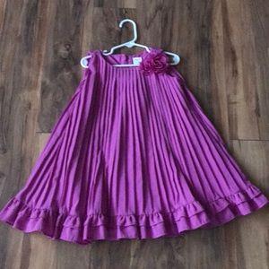 Gorgeous 4t Gymboree dress